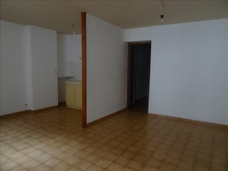 Vente appartement Moulins 42900€ - Photo 1