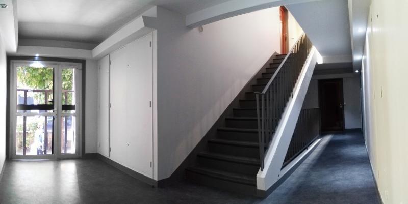 Location appartement Villennes sur seine 810€ CC - Photo 2