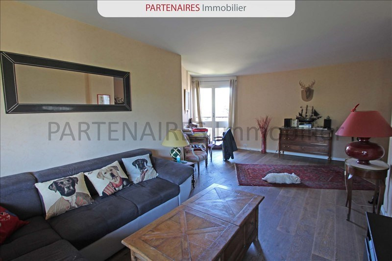 Vente appartement Le chesnay 340 000€ - Photo 3