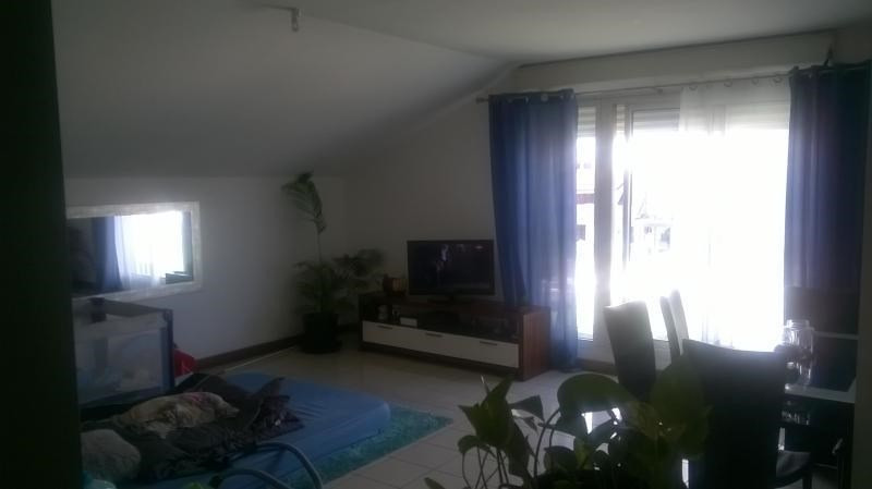 Sale apartment Le tampon 178000€ - Picture 9