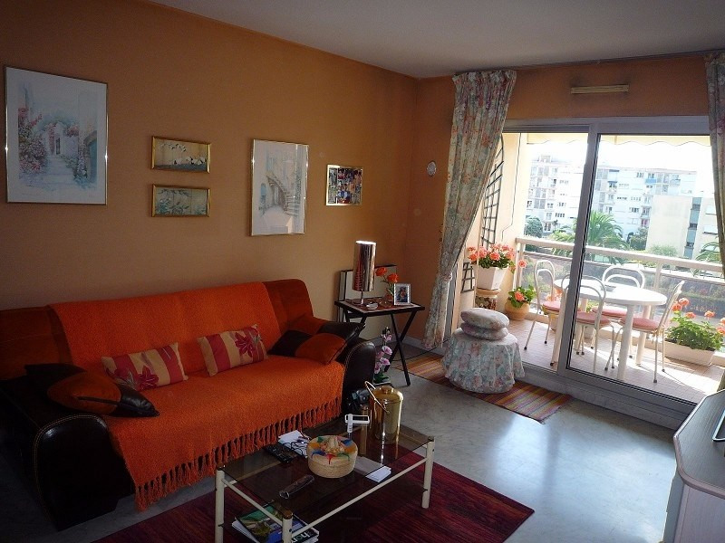 Vente appartement Antibes 242 650€ - Photo 2