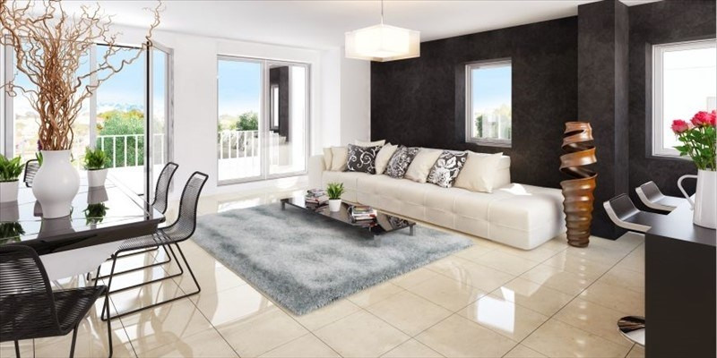 Vente appartement Toulouse 249 500€ - Photo 2