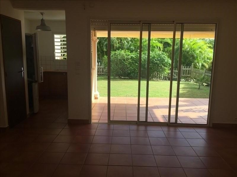 Sale apartment St francois 193 000€ - Picture 1