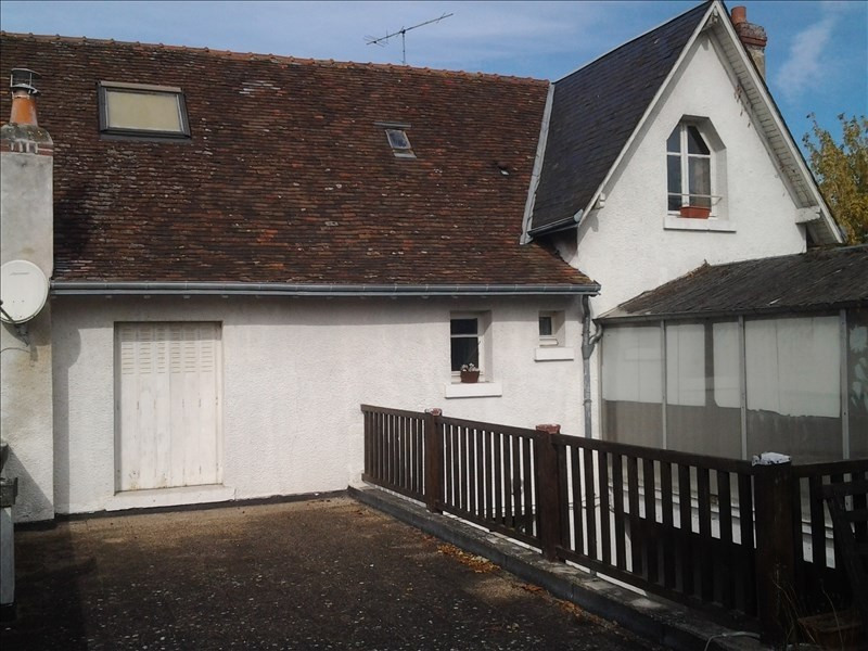 Sale house / villa Blois 165000€ - Picture 8