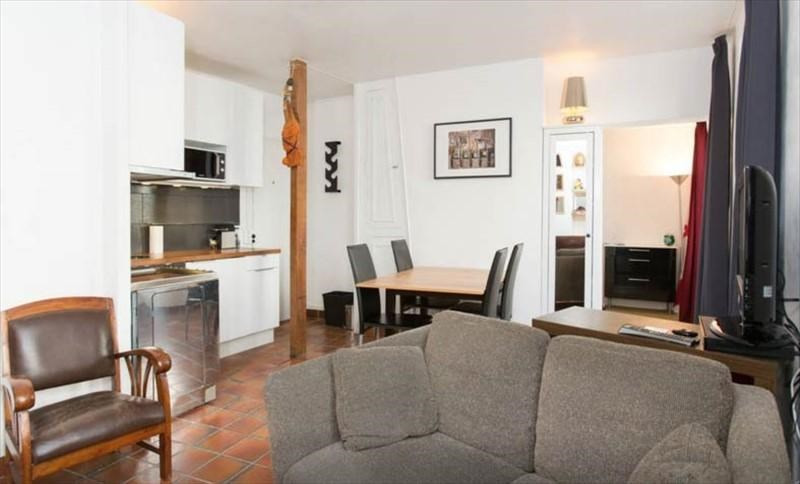 Vente appartement Paris 7ème 450 000€ - Photo 6