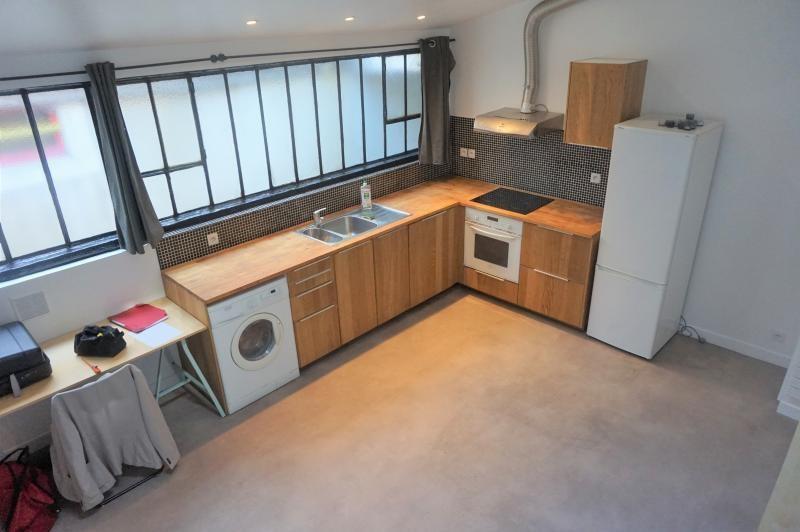 Vente appartement Paris 10ème 250000€ - Photo 8