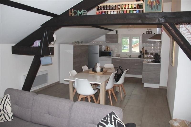 Sale apartment Bourgoin jallieu 139000€ - Picture 5