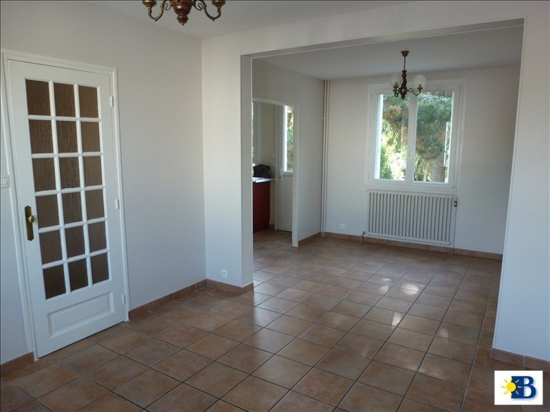 Vente maison / villa Chatellerault 125 080€ - Photo 3