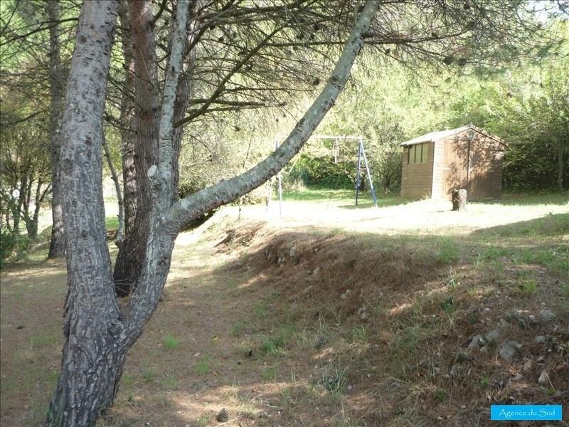 Vente maison / villa La bouilladisse 389000€ - Photo 7