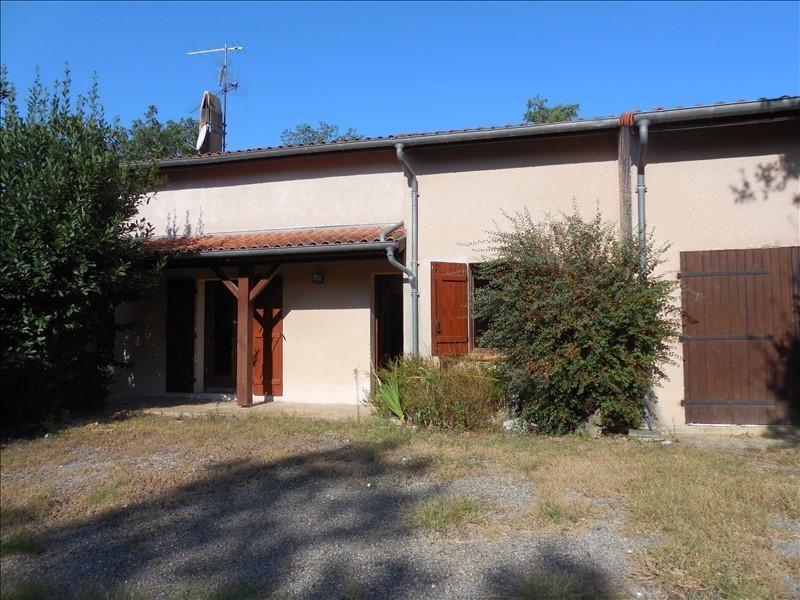 Vente maison / villa St paul sur save 340000€ - Photo 8
