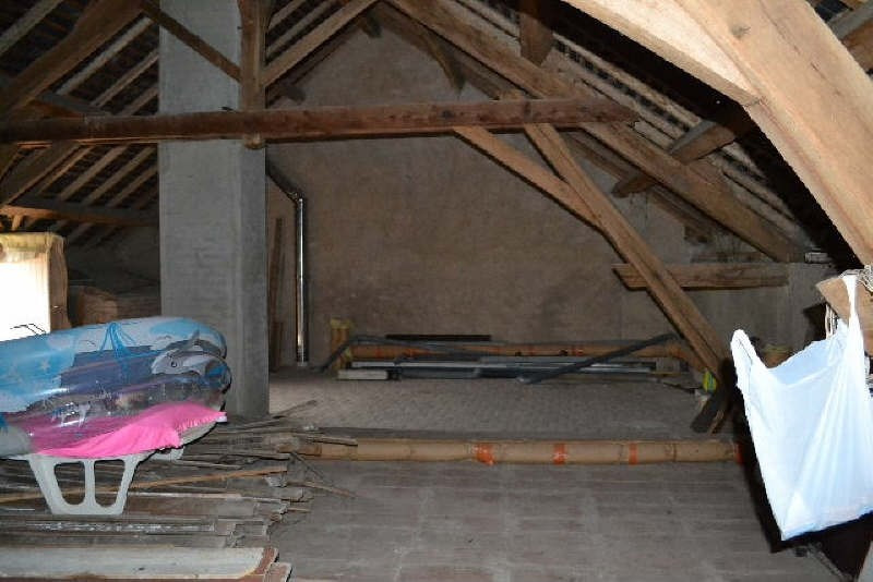 Sale house / villa Alligny en morvan 160000€ - Picture 12