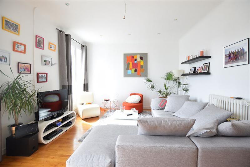 Vente appartement Brest 222600€ - Photo 3