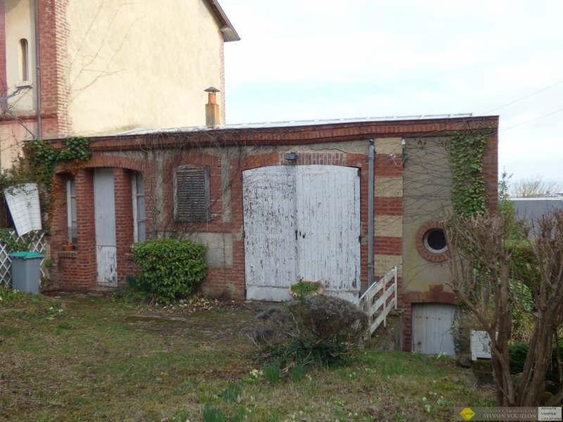 Vente maison / villa Villers sur mer 480000€ - Photo 4