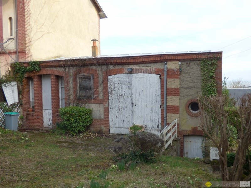 Revenda casa Villers sur mer 480000€ - Fotografia 4