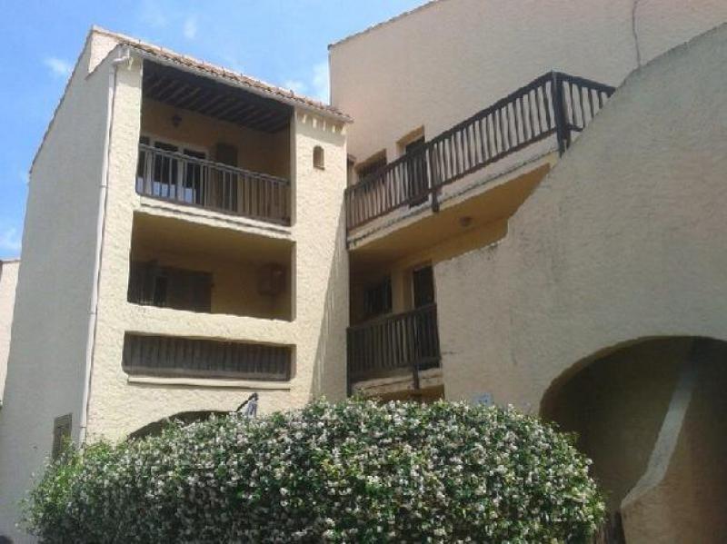 Vente appartement Marignane 127000€ - Photo 1