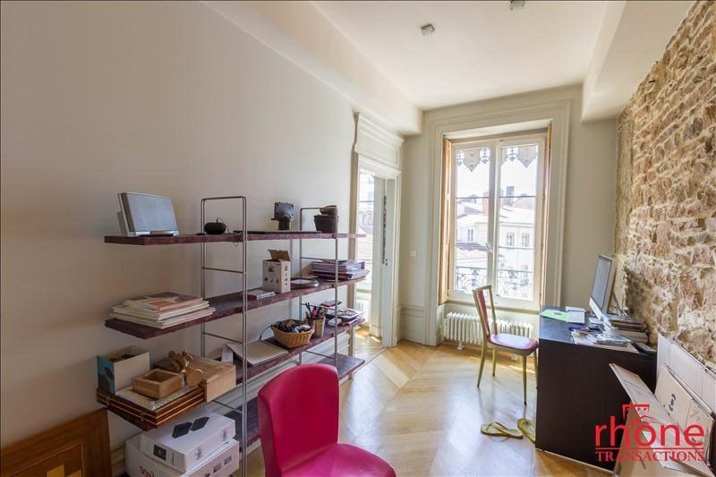 Vente de prestige appartement Lyon 1er 675000€ - Photo 10
