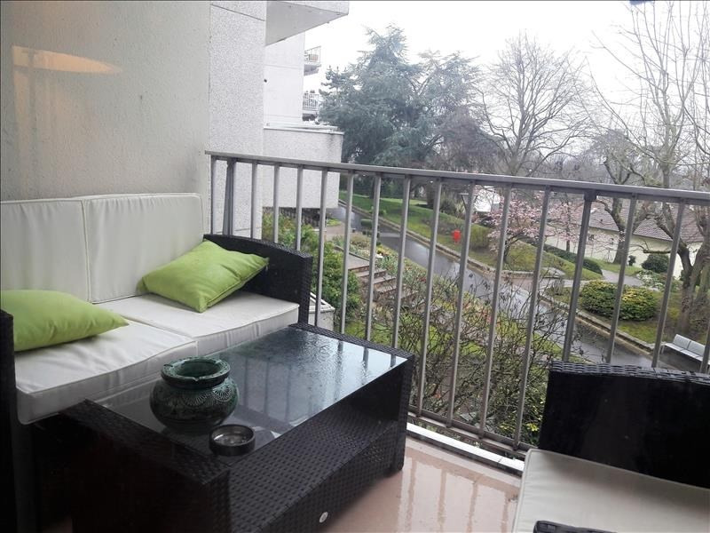 Sale apartment Taverny 269 000€ - Picture 3