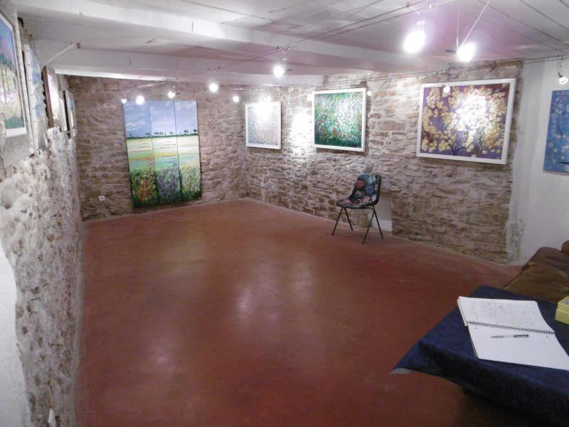 Verkoop  werkplaats L isle sur la sorgue 88000€ - Foto 5