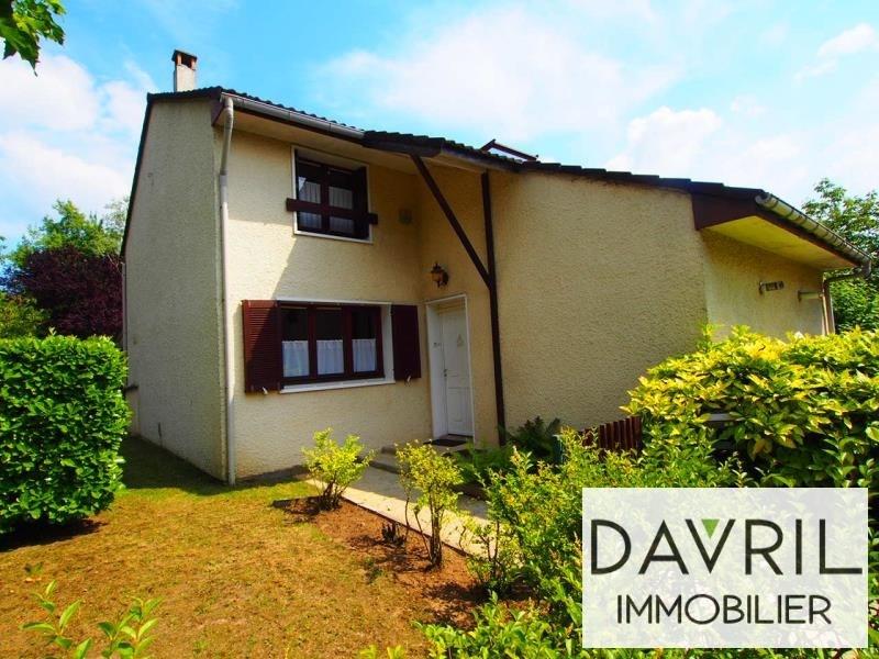 Sale house / villa Eragny 299900€ - Picture 1