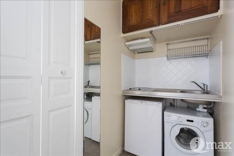 Vente appartement Paris 3ème 315 000€ - Photo 3