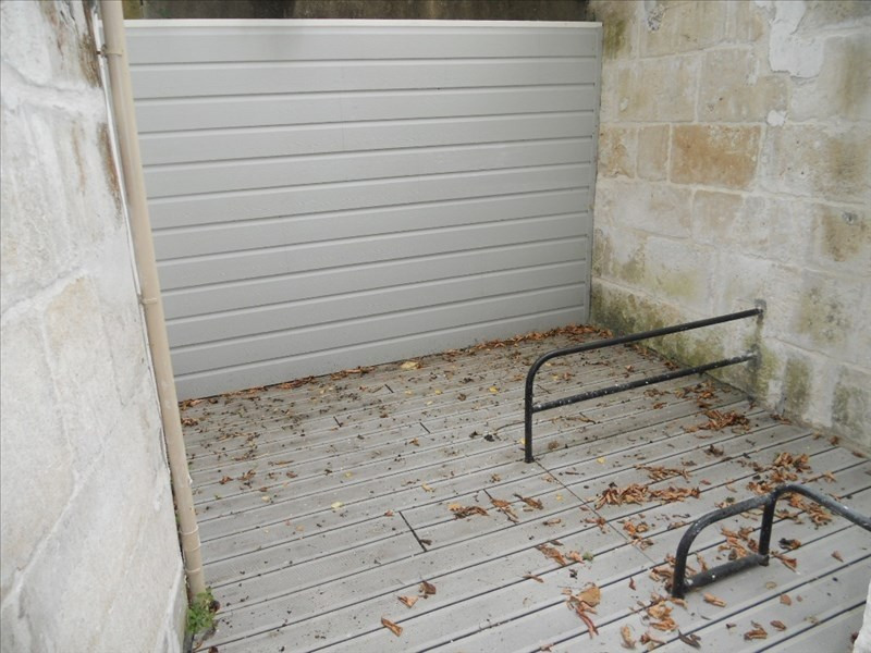 Location appartement Niort 312€ CC - Photo 4