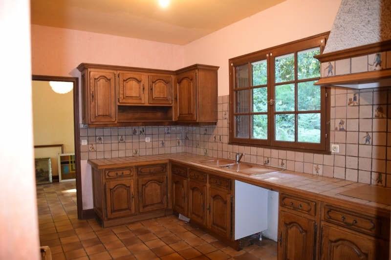 Vente maison / villa St pardoux 136250€ - Photo 5