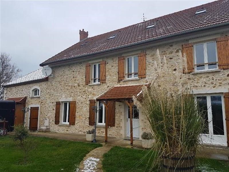 Vente maison / villa Montmirail 280000€ - Photo 1
