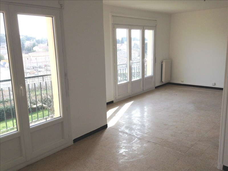 Vente appartement Salon de provence 164 300€ - Photo 1