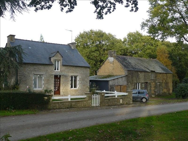 Sale house / villa Guegon 74900€ - Picture 1