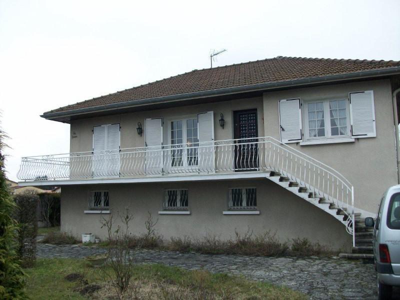 Vente maison / villa Riorges 155000€ - Photo 1