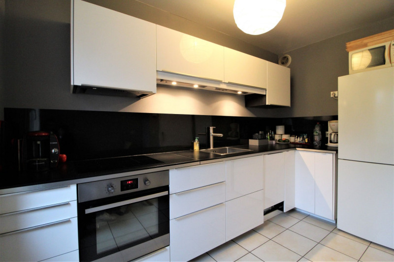 Sale apartment Margency 287 000€ - Picture 3