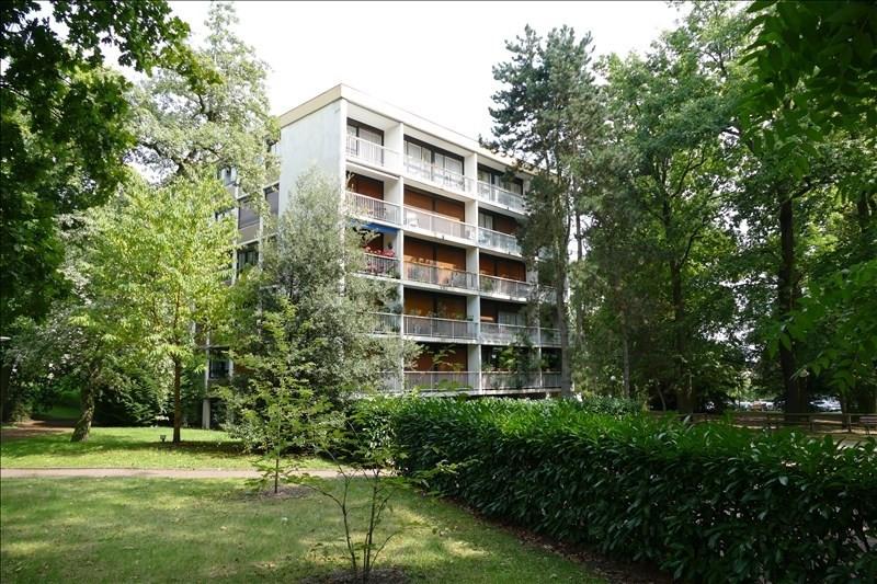 Vente appartement Verrieres le buisson 245000€ - Photo 1