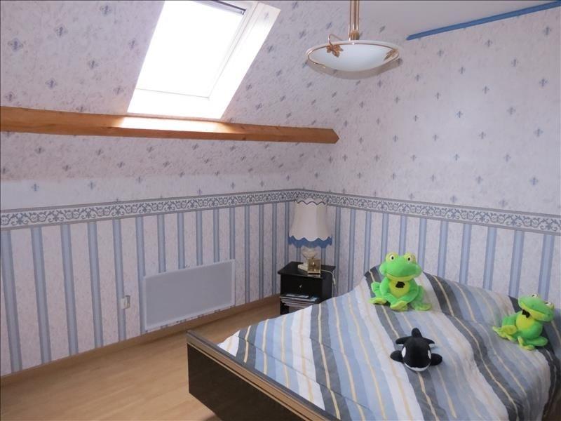 Vente maison / villa Ezanville 395000€ - Photo 8