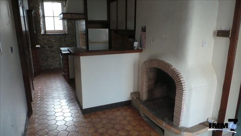 Venta  casa La ferte sous jouarre 40000€ - Fotografía 2