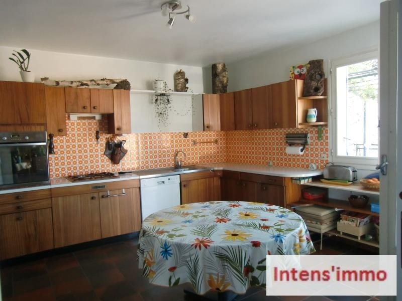 Vente maison / villa Clerieux 340 000€ - Photo 2
