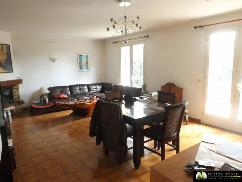 Verkoop  huis Montauban 212000€ - Foto 5