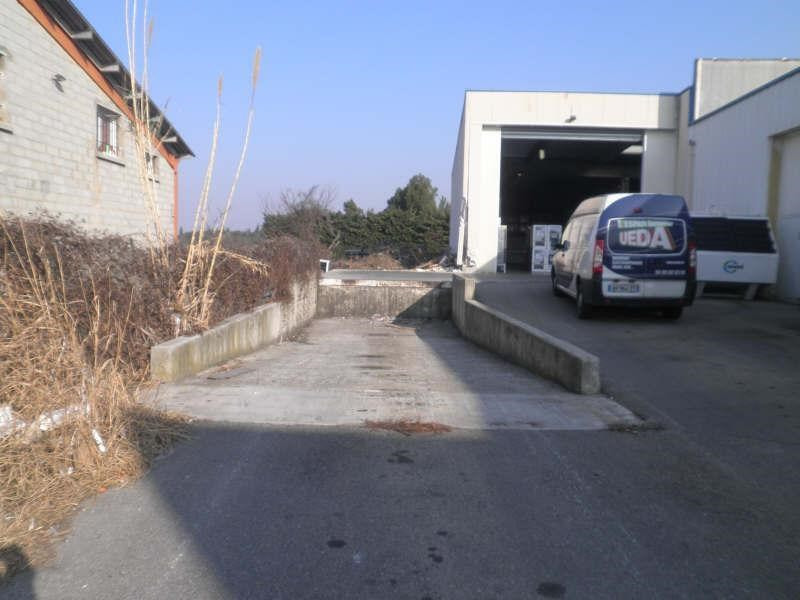 Location local commercial Pernes les fontaines 3500€ +CH/ HT - Photo 4