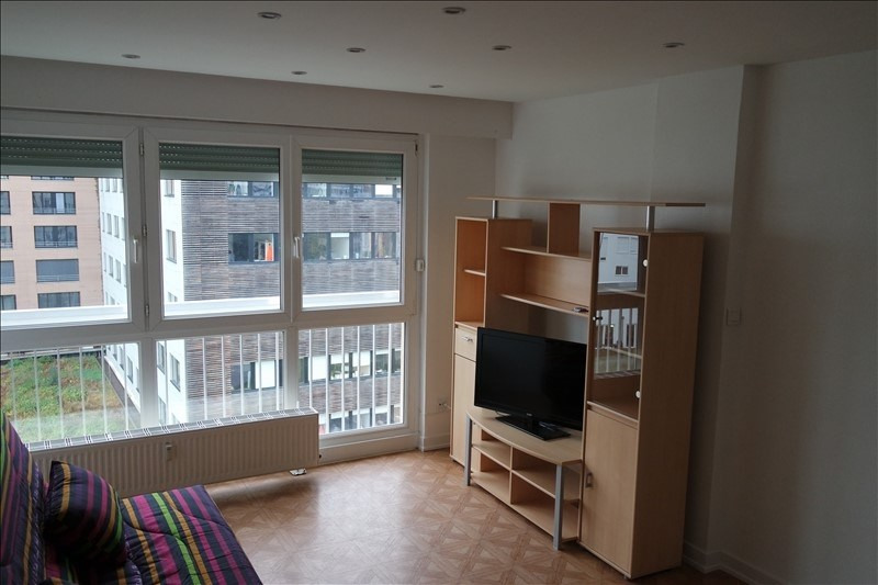 Sale apartment Metz 86000€ - Picture 1
