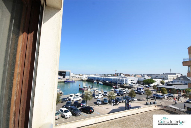 Vente appartement Les sables d olonne 132 000€ - Photo 4