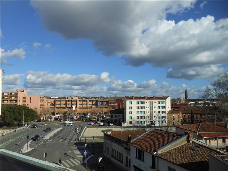 Rental apartment Toulouse 584€ CC - Picture 5