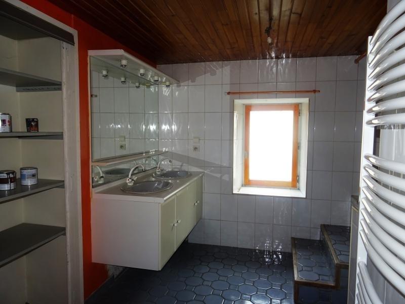Vente maison / villa La cote st andre 159000€ - Photo 7