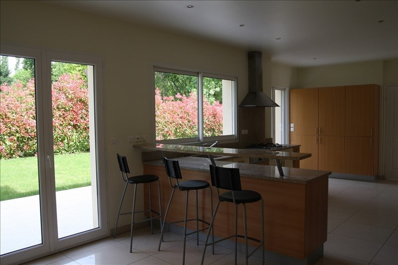 Deluxe sale house / villa St nom la breteche 1175000€ - Picture 5