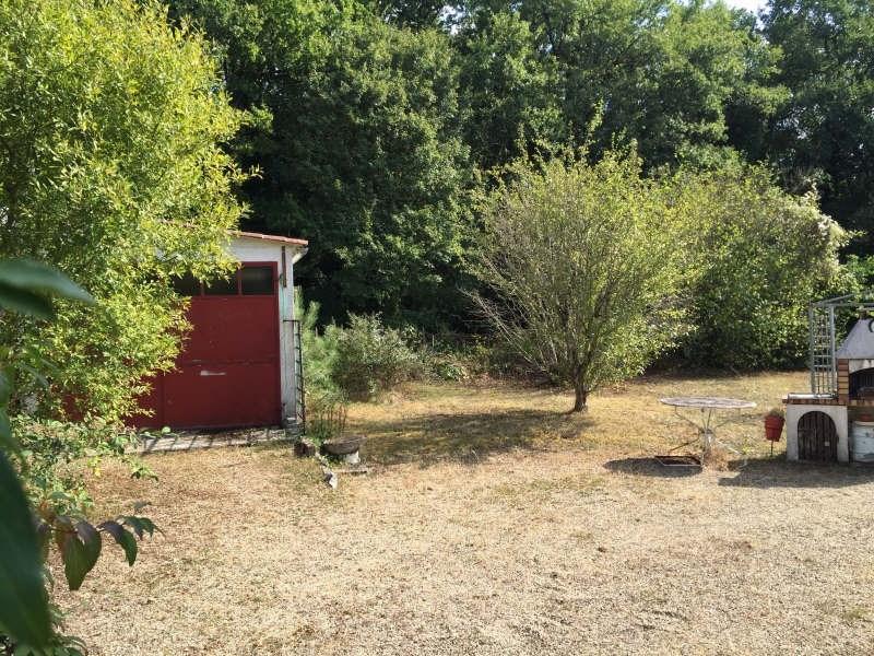 Vente maison / villa St benoit 160000€ - Photo 4