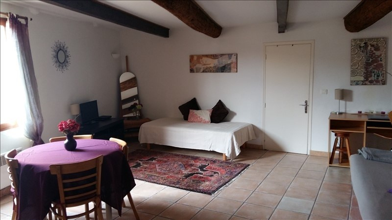 Rental apartment Aix en provence 870€ CC - Picture 5