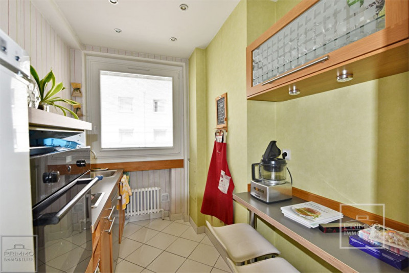 Vente appartement Lyon 6ème 345 000€ - Photo 4