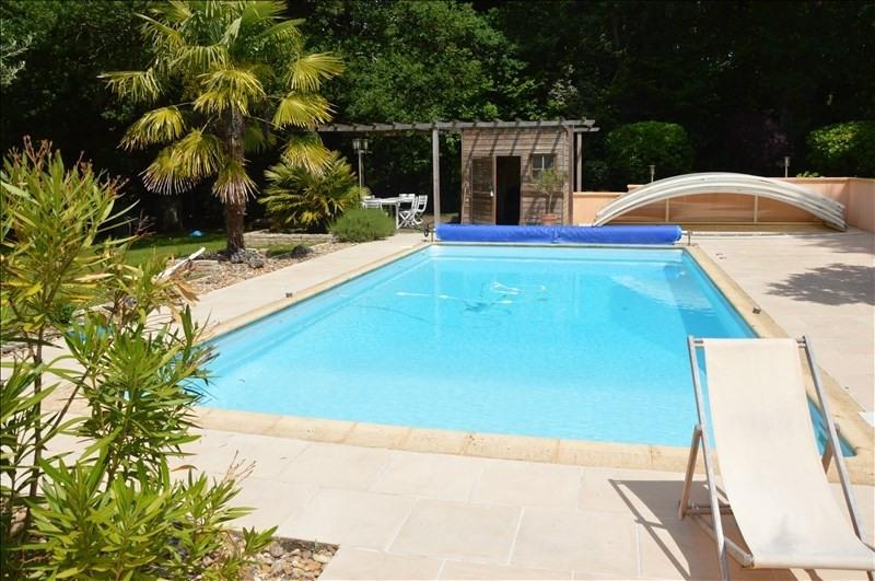 Vente de prestige maison / villa Sautron 680000€ - Photo 2