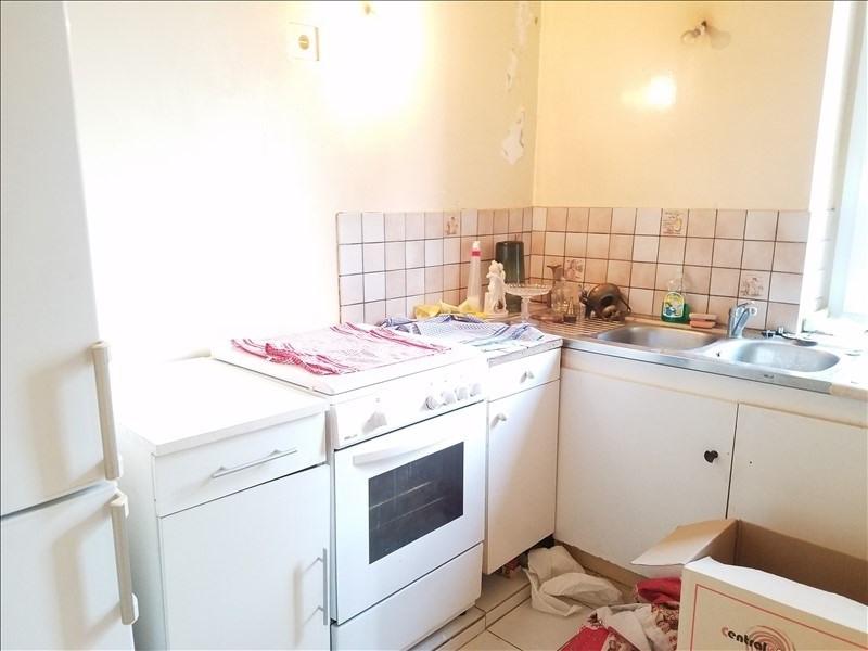 Sale apartment Pierrefitte sur seine 119000€ - Picture 3
