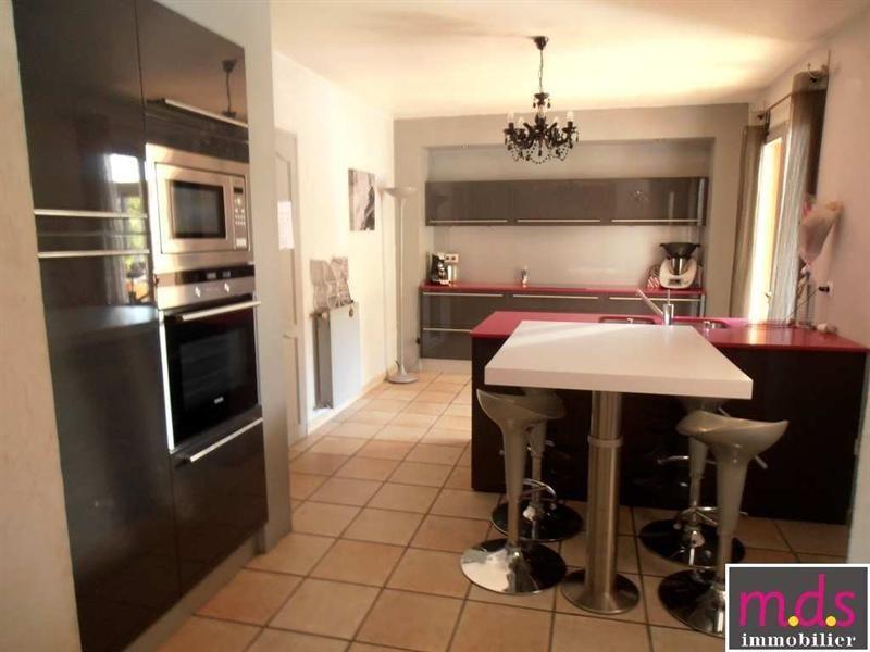 Vente de prestige maison / villa Pechbonnieu 435000€ - Photo 5