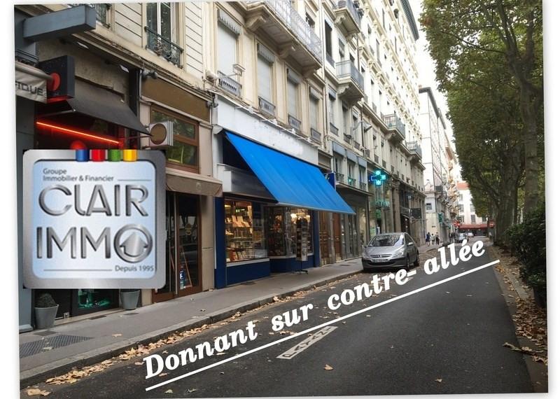 Location Local commercial Lyon 6ème 0