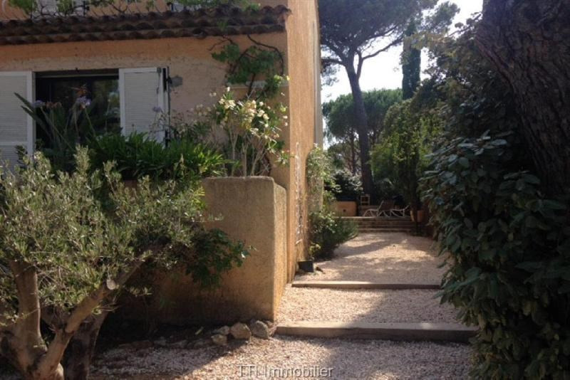 Sale house / villa Sainte maxime 420 000€ - Picture 6